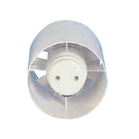 4 inch inline fan manrose id100 4 inch standard inline fan 100mm shower