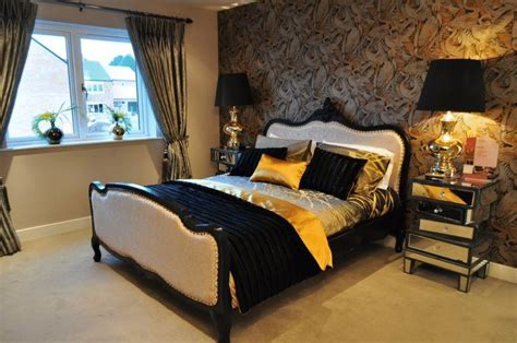 bedroom ideas gold gold bedroom design ideas photos inspiration
