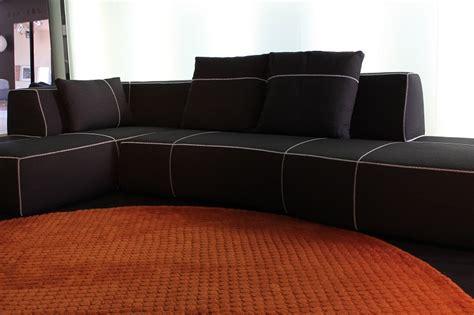 divano b b divano b b divano bend sofa con pensilola b b italia