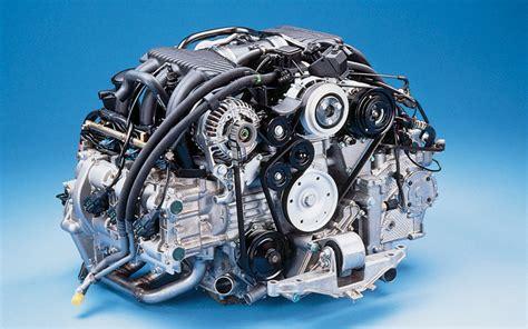 Porsche Boxster Engine by 1997 Porsche Boxster Engine Photo 4