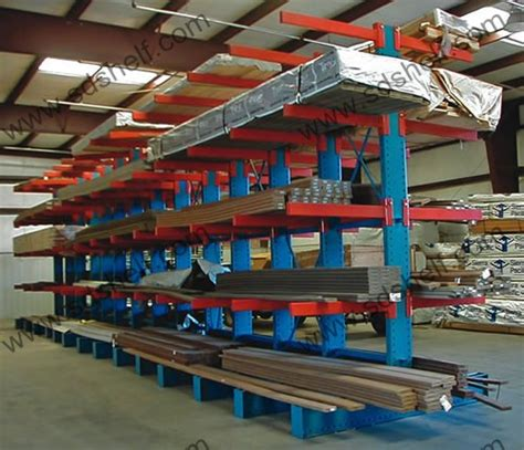 How Many U In A Rack by Goods Handling Rack Cantilever Racking Manufacturer