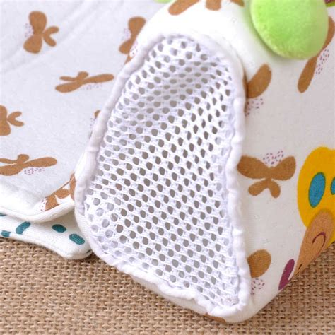 infant positioner newborn baby infant sleep safe anti roll support