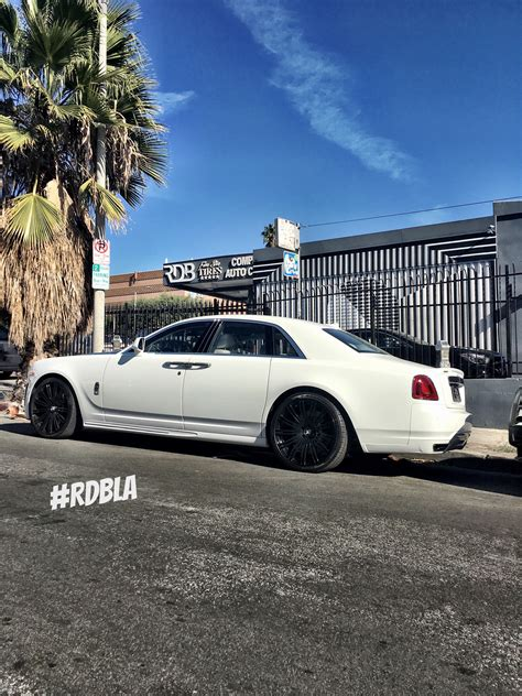 rolls royce wraith modified rdbla rolls royce ghost series 2 mansory rdb la five