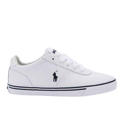 Sepatu Kickers New Color 4 polo ralph s hanford trainers white free uk