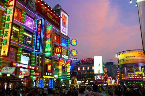 The Top Shopping Destinations in Guangzhou inc. Markets ...