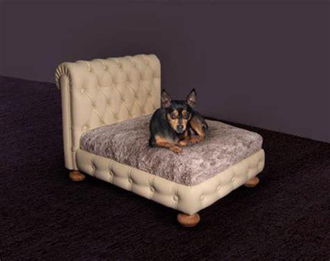 poltrona per cani lettini per cani lettini sof 224 e pouf per il vostro