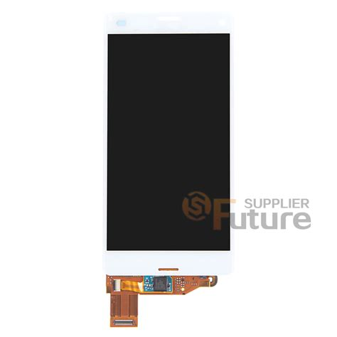 Lcd Xperia Z3 Compact sony xperia z3 compact lcd display touch screen assembly white