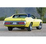 1971 Mercury Cougar GT 429CJ  Hemmings Motor News