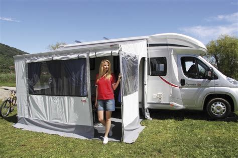 Arb Touring Awning Fiamma Privacy Room