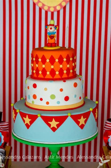 carnival themed birthday decorations kara s ideas circus carnival via kara s