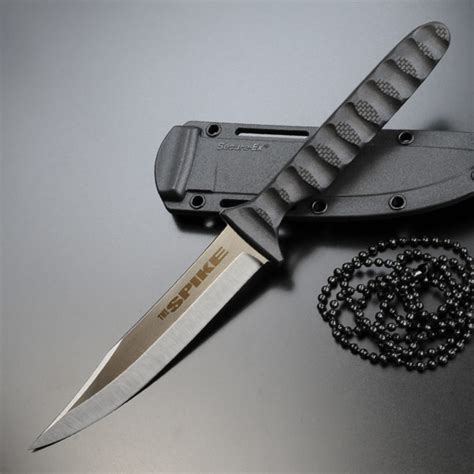 cold steel neck knife outdoor imported goods repmart rakuten global market