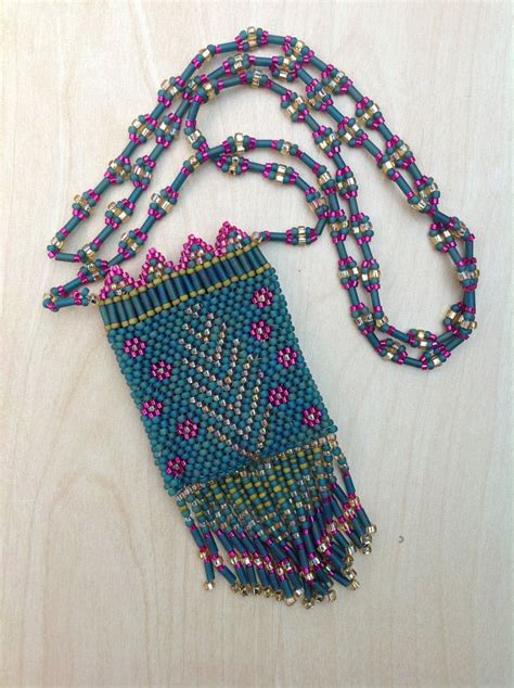 beadwork bag 729 best images about beaded amulet bag on