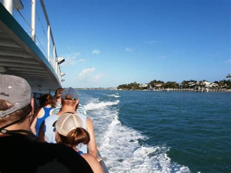 party boat fishing marathon key great morning to be out on the water picture of marathon