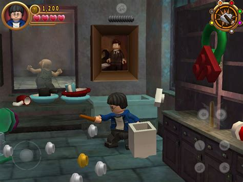 Wars 7 International Trailer Iphone All Hp lego harry potter years 5 7 debuts for ios cnet
