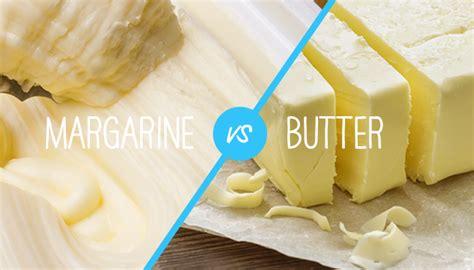 butter or margarine better butter vs margarine lauralaire