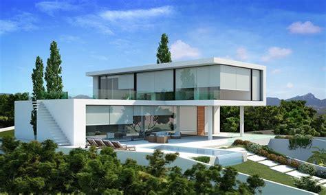 modern villa nueva andalucia large modern villa for sale