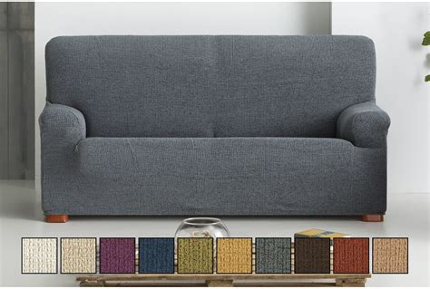 fundas universales para sofas funda sof 193 biel 193 stica dorian decorajoven
