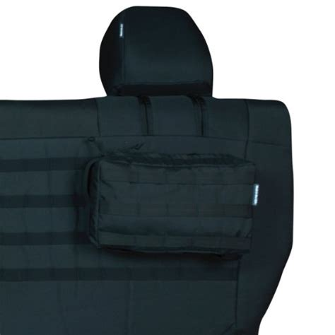 jeep bench seat cover trek armor jeep seat covers black on olive rear bench