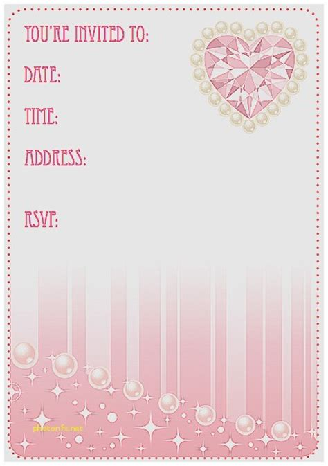 Free Printable Birthday Invitations Nz | baby shower invitation lovely free printable baby shower