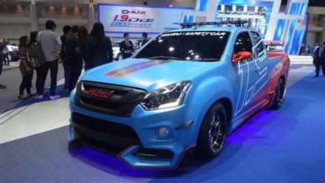 Modified Motor Yang Dibenarkan by Lori Up Thai Motor Expo D Max Hilux Gohed Gostan