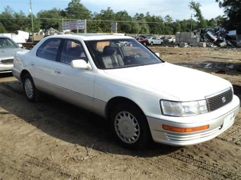 92 lexus ls400 for sale 90 91 92 93 94 lexus ls400 r fender 271166 ebay
