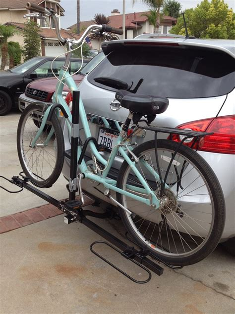 Swagman Xc 2 Bike Rack Review by Swagman Xc 2 Bike Rack Platform Style For 1 1 4 Quot And 2