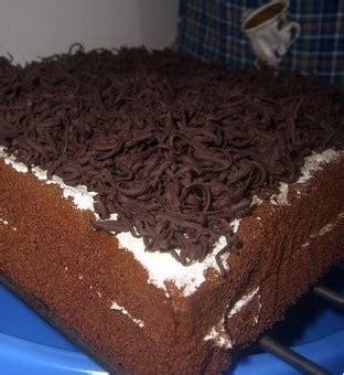 cara membuat kue bolu rasa coklat resep cara membuat kue bolu panggang cokelat