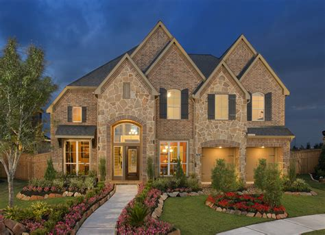 new house cross creek ranch new homes in houston new homes in