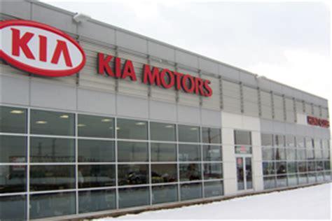 Kia Store Kia Store Opens In Ottawa