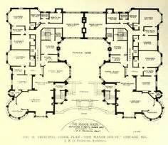 Waddesdon Manor Floor Plan by Highclere Castle Floor Plan Google Search Pinteres
