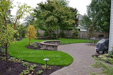 lewis landscape services inc in beaverton or 97006