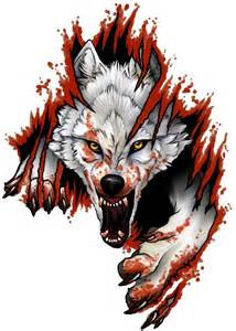 17 best images about king wolf tattoos on pinterest