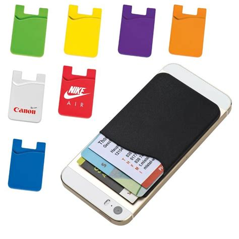 Business Card Holder Phone