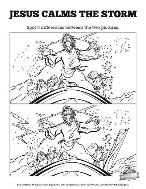 free coloring page jesus calms the storm 34 coloring page jesus calms the storm free jesus