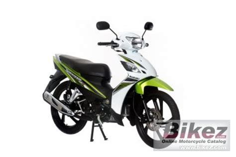 suzuki shooter review suzuki shooter 115fi 2016 specs pictures