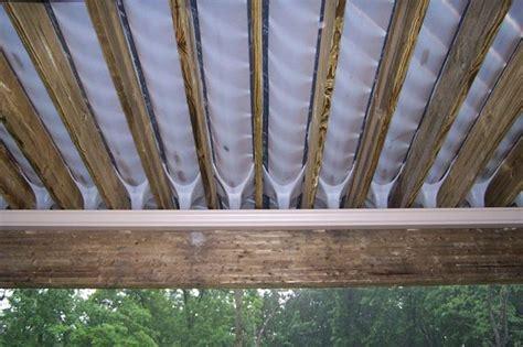 lowesunderdeckdrainagesystem  deck drainage