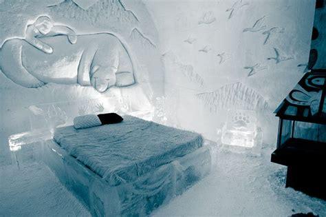 ice hotel quebec bathroom ice hotel quebec hotel chic pinterest