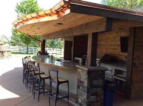 high end outdoor kitchens high end outdoor kitchen in boulder co hi tech appliance