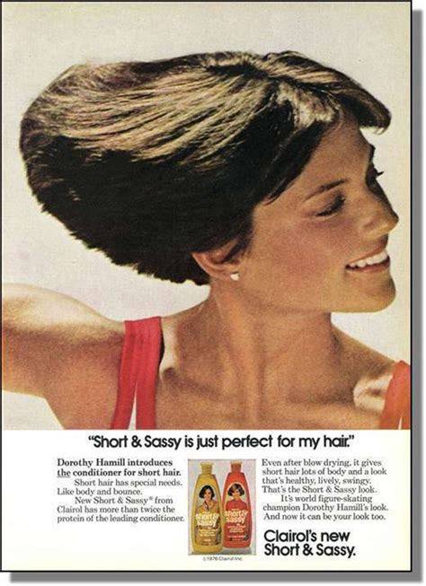 dorothy hamill haircut from the back dorothy hamill wedge haircut back view