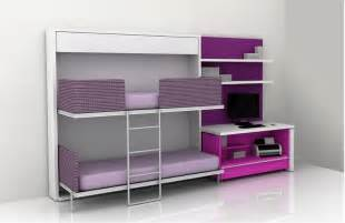 Furniture For Small Rooms by Cool Teen Room Furniture For Small Bedroom By Clei Digsdigs