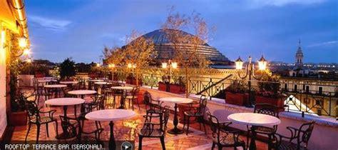 terrazza hotel minerva roma best terrazza hotel minerva roma gallery idee