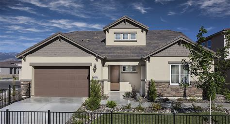 creek at damonte ranch new homes in reno nv by lennar
