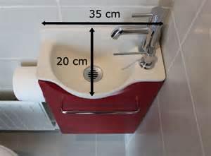petit lave mains id 233 al pour des petits wc lave