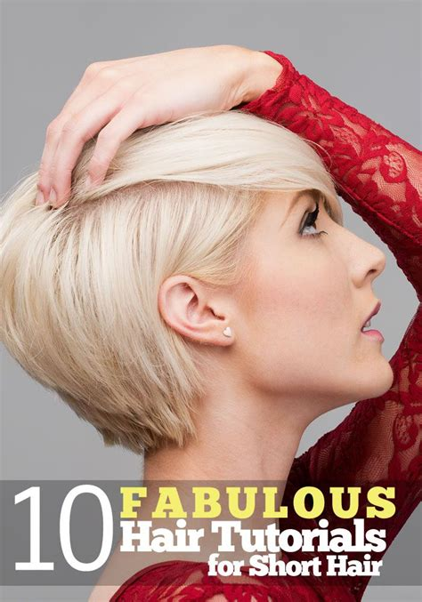 tutorial on trimming pixie cut 17 best images about short medium hair on pinterest