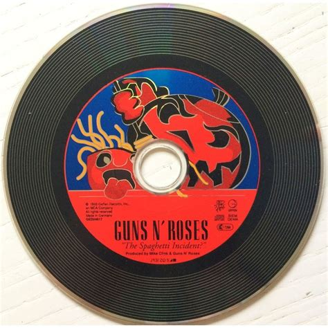 guns n roses spaghetti incident mp3 download ger pressing 1 cd by guns n roses the spaghetti