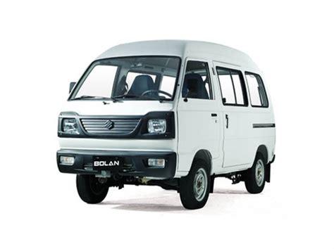Pak Suzuki Bolan Suzuki Bolan Cargo Ll Price In Pakistan New Model