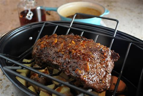 slow cook tri tip oven