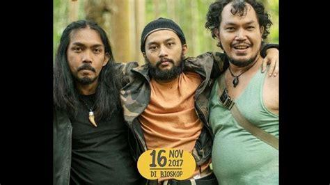 film naura dan genk juara anti islam tilkan preman berjenggot film naura genk juara