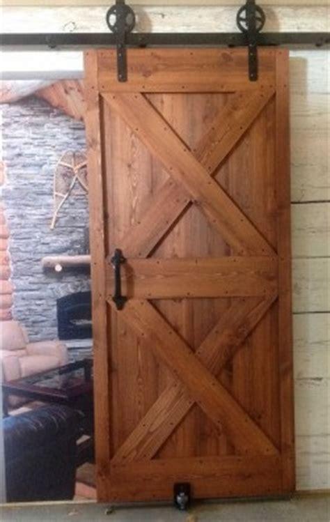 Do It Yourself Sliding Barn Door 12 Diy Barn Door Designs Hometalk