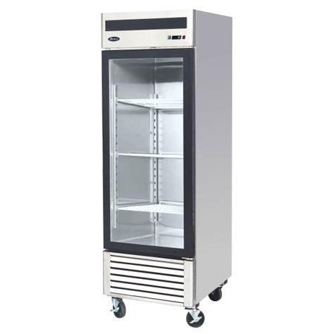Glass Door Commercial Refrigerator Commercial Refrigerator With Glass Door